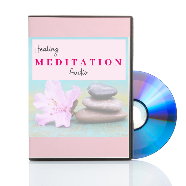 Healing Meditation Audio